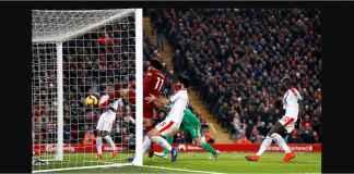 Liverpool Menang 4-3, Mohamed Salah Puncaki Top Skor