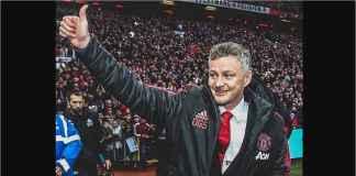 Manchester United Menang 2-0, Pelatih Anyar Cetak Rekor
