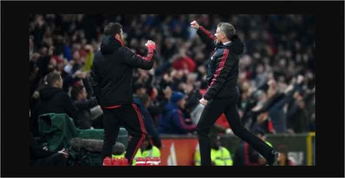 Manchester United Janjikan Solskjaer Duit Rp 36,7 Milyar, Jika Penuhi Target