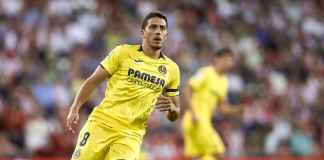 Arsenal dan West Ham United diberitakan mengincar Pablo Fornals, sang gelandang Villarreal