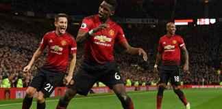 Legenda Chelsea Tuduh Paul Pogba Tidak Respect