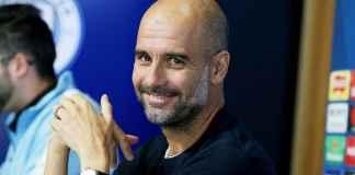 Pelatih Manchester City Puas Meski Menang Dengan Skor Irit