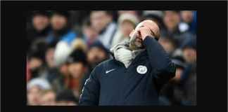 Manchester City Mungkin Menyerah Kejar Liverpool