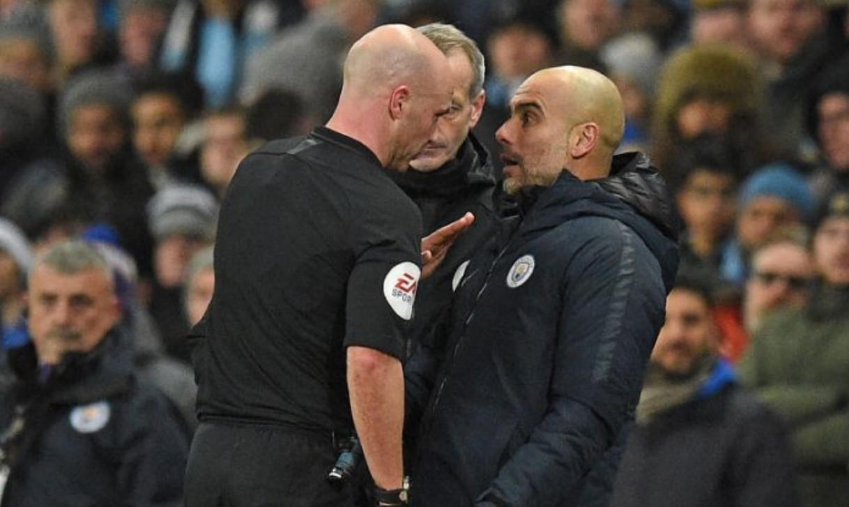 Pep Guardiola Ditegur Usai Kemenangan Manchester City Atas Liverpool