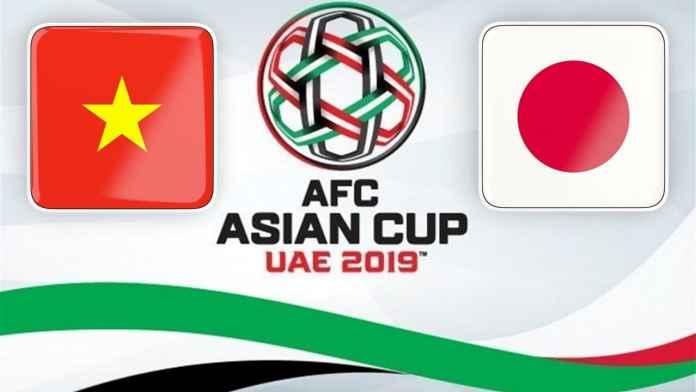 Prediksi Vietnam vs Jepang di Babak Perempat Final Piala AFC Asian Cup 2019