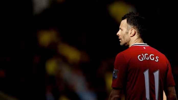 Manchester United Awalnya Pilih Ryan Giggs, Bukan Ole Gunnar Solskjaer