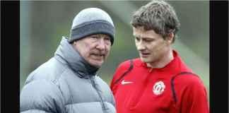Manchester United Ternyata Ikut Ditukangi Oleh Sir Alex Ferguson