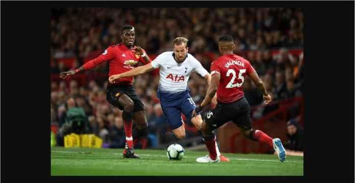 Manchester United Punya Peluang Emas Akhiri Nasib Sial di Kandang Spurs