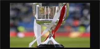 Real Madrid Ketemu Pembunuh Atletico di Perempat Final Copa del Rey