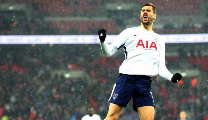 Update Transfer 9 Januari 2019: Hazard, Kompany, Llorente, Koulibaly