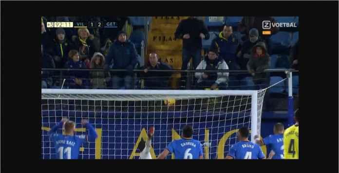 Viral, Penalti Menit 92 Laga La Liga Tadi Malam Dibuang Percuma