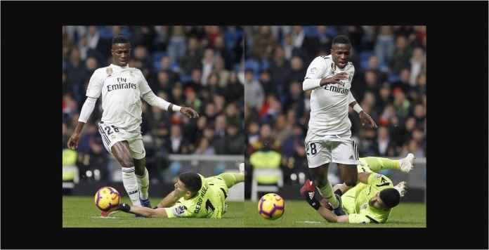 Real Madrid Ternyata Korban Konspirasi Wasit, Lihat Videonya!