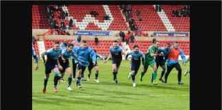 Woking FC, Lawan Watford di Piala FA Malam Ini, Woke Banget