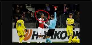 Arsenal Kehilangan Alexandre Lacazette Untuk Leg Kedua