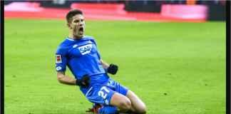 Hasrat Leipzig Rebut Posisi Tiga Bundesliga Digagalkan Pemain Kroasia Ini