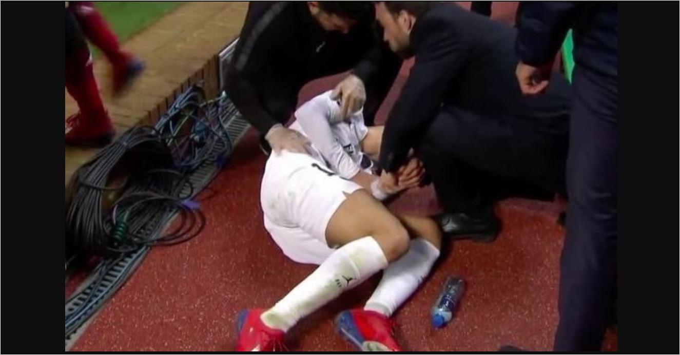 Manchester United Bergembira, Angel Di Maria Bisa Kena Skorsing