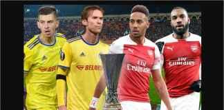 Berita Terkini: Arsenal Boleh Bersiap Tersingkir di Liga Europa Jika Lihat Data Ini