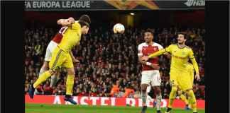Arsenal Unggul Agregat 3-1 Berkat Tipuan Shkodran Mustafi