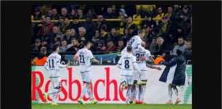 Dortmund Unggul 3-0, Dikejar Hoffenheim 3-1, 3-2, dan Akhirnya 3-3!