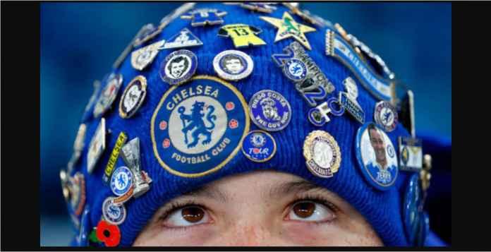 Beriita Chelsea Makin Terperosok, Kena Skorsing Transfer Dua Tahun!