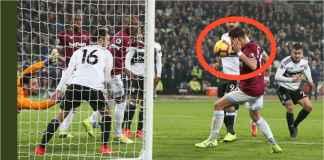 Berita Mantan Real Madrid Cetak Gol Dengan Tangannya Tadi Malam