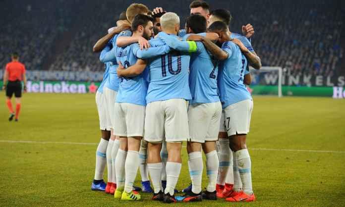 Final Piala EFL - Chelsea vs Manchester City