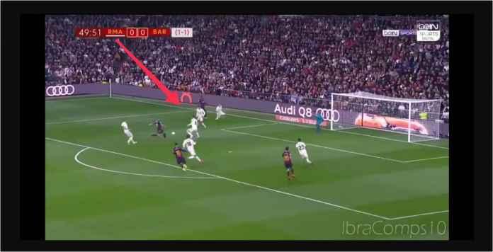 Real Madrid Kalah 3-0 Dari Barcelona, Gara-gara Ramos, Varane, Casemiro
