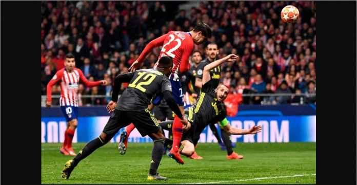 Atletico Madrid Menang 2-0 Atas Juventus Usai Satu Gol Dianulir
