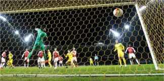 Hasil Liga Europa: BATE Borisov vs Arsenal, Skor Akhir 1-0