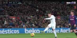 Hasil Barcelona vs Valencia di Liga Spanyol Pekan ke-22