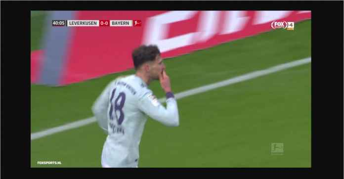 Oh Tidak! Bayern Munchen Kalah Lagi, Kali Ini 3-1 Dari Bayer Leverkusen