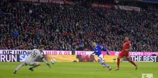 Hasil Bayern Munchen vs Schalke di Liga Jerman pekan ke-21