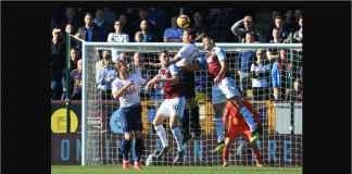 Berita Burnley Bungkam Tottenham Hotspur 1-1, Harry Kane Tak Berdampak