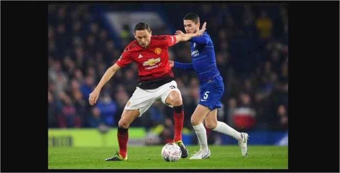 Hasil Pertandingan Chelsea vs Manchester United, Skor 0-2