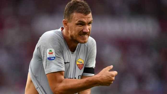 Berita Hasil Frosinone vs AS Roma, Liga Italia