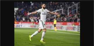Real Madrid Lolos! Kalahkan Girona 3-1