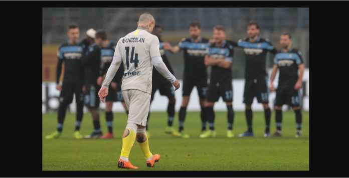 Inter Milan Tersingkir Dari Coppa Italia Gara-gara Radja Nainggolan