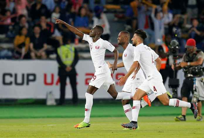 Hasil Jepang vs Qatar. Piala Asia AFC 2019