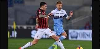 Lazio Sukses Matikan Piatek, Sayang Gagal Ungguli AC Milan, Skor 0-0