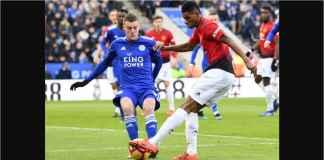 Menang 1-0, Manchester United Tak Terkalahkan Untuk 10 Laga Beruntun