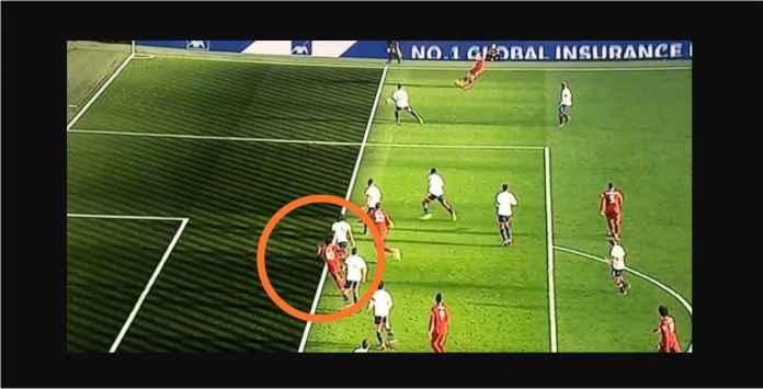 Hasil Liverpool vs Watford, Skor 5-0, Sadio Mane Cetak Dua Gol!