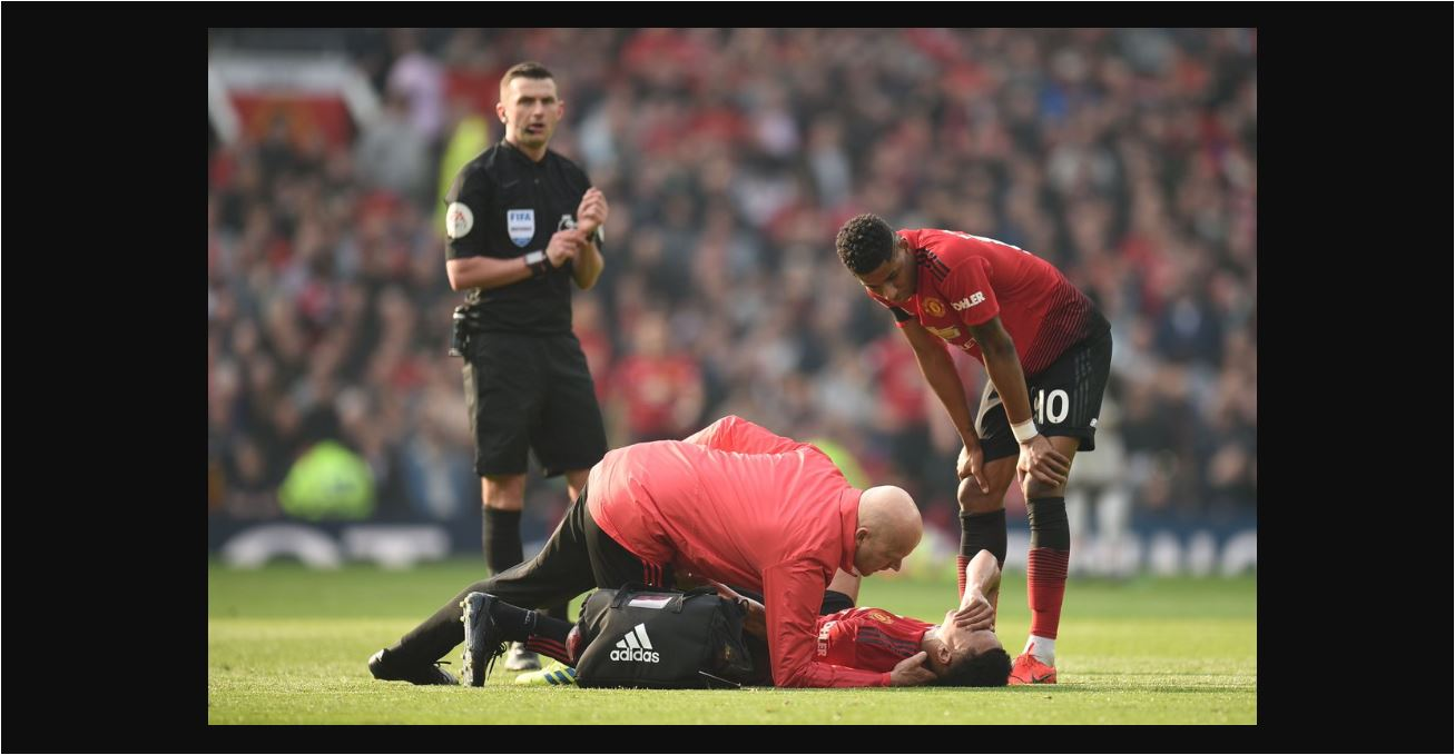 Hasil Manchester United Vs Liverpool Skor Akhir 0 0