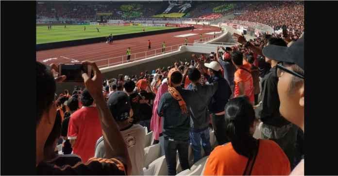 Hasil Persija Jakarta vs Becamex Binh Duong Skor Akhir 0-0