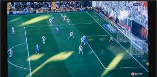 Hasil Rayo Vallecano vs Atletico Madrid Skor Akhir 0-1