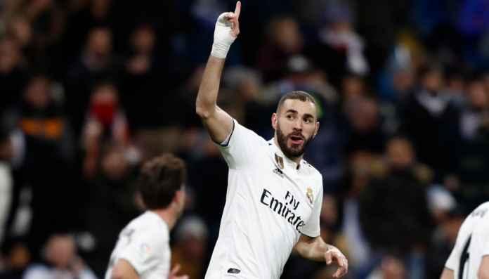Hasil Real Madrid vs Deportivo Alaves, Liga Spanyol