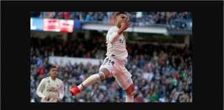 Hasil Pertandingan Real Madrid vs Girona Skor 1-2