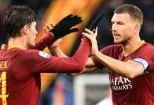 Hasil Roma vs Bologna, Liga Italia Pekan ke-24