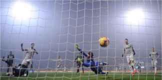 Ronaldo Sumbang Satu Gol Jadikan Sassuolo vs Juventus 0-3