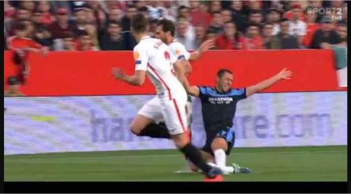 Sevilla Lolos 16 Besar Liga Europa, Tundukkan Lazio Agregat 3-0