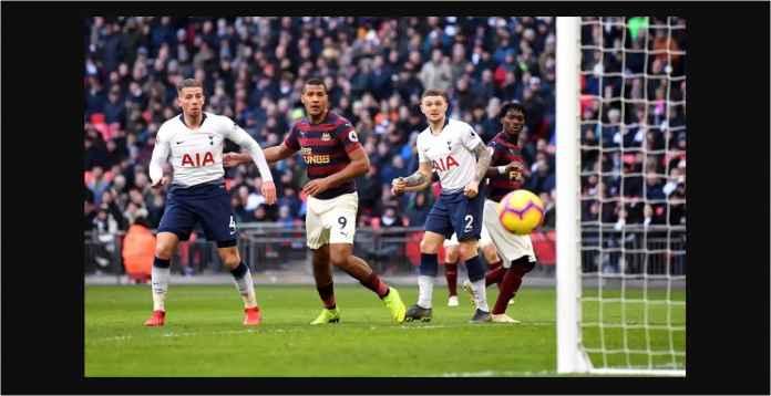 Hasil Tottenham Hotspur vs Newcastle United, Skor Akhir 0-0